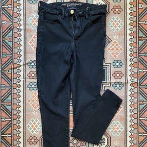 American Eagle Super Stretch X Jeans - SZ. 8 Long